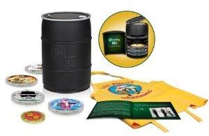 Breaking Bad: The Complete Series (+UltraViolet Digital Copy) [Blu-ray]