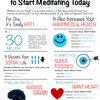 Bauer Health and Wellness Portal: Mindful Meditation Practice Benefits Body, Mind and Positive Emotions