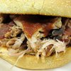 Slow Cooker Coca-Cola Pulled Pork with Coca-Cola BBQ Sauce | Plain Chicken