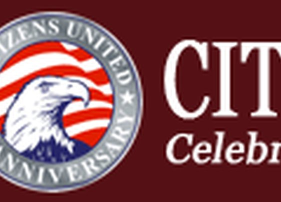 Congress Live By Your Laws - Join Senator David Vitter and Citizens United