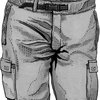 Men's Souped-Up Cargo Sweatpants - Duluth Trading
