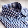 HUCKLESBERRY DRESS SHIRTS