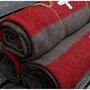 Swiss Army wool blanke