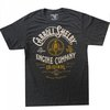 Wicked Quick - Mens - - SHELBY Engine Co. GOLD STANDARD TEE