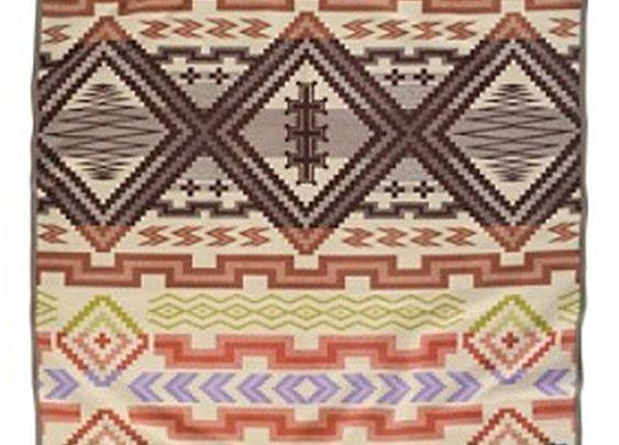 Pendleton Woolen Mills: SANTA FE SAXONY BLANKET