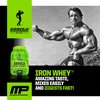 Iron Whey by Arnold Schwarzenegger Series