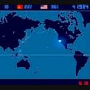 Time lapse map of every nuclear explosion ever on Earth | memolition