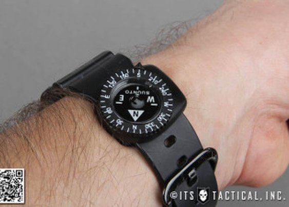 Suunto Clipper Compass : ITS Tactical