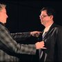 Apollo Robbins, The Master Pickpocket: Tricks of the Trade - YouTube