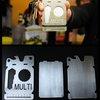 Titanium Multi-Tool Wallet