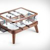 Teckell Intervallo Foosball Table | Uncrate