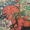 Comic Collage by Mike Alcantara | The Coolector