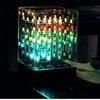 The Hypnotic Light Cube