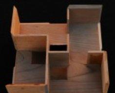 Secret Compartment Drawer Box   StashVault