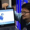 Sense handheld 3D scanner turns your head into an action figure