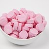 Pink Wintergreen Canada Mints (4 Pound Bag)