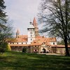Teutonic Knights taking castles again - PRAGUE POST | The Voice of Prague