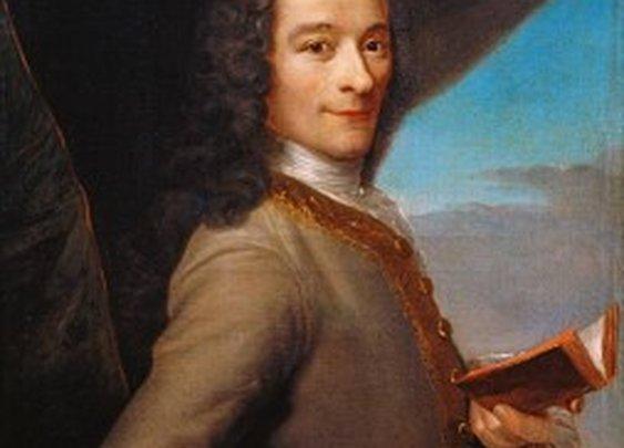 Happy Birthday, Voltaire!