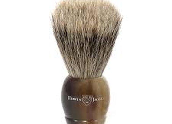 Kent Medium Horn Best Badger Shaving Brush