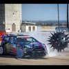 This Stunt Driving Course is Like a Video Game Brought to Life - Cheezburger