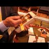 How to...smoke a cigar - YouTube