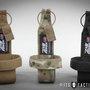 ITS Skeletonized Bottle Holder | ITS Tactical