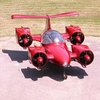 Cool Gear From Around The Globe-Moller Skycar - Vvego