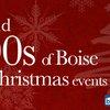 2013 Boise Idaho Christmas and Holiday Activities Guide :: BuildIdaho.com- Boise Idaho Homes Guide