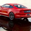 Ford Mustang 50th Anniversary has a All-New Sleek Design