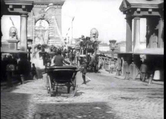Victorian Era Footage (1896-1900) - YouTube
