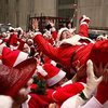 31 DIY Costume Ideas To Rock For SantaCon