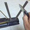 How to Sharpen a Knife, Part II | AllOutdoor.com