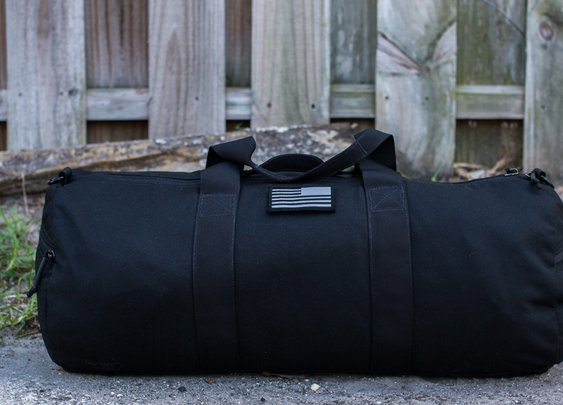 GORUCK | Gear Built in the USA. Events that Build Better Americans..  | 38L Gym Bag