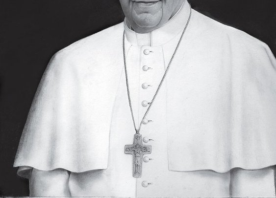 TIME's Person of the Year 2013 Pope Francis, The People's Pope | TIME.com