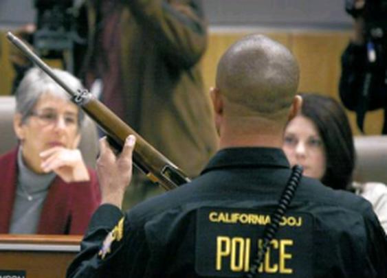How Government Officials Doom Gun Registration Laws