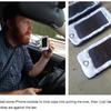 i-phone cookies – a police prank