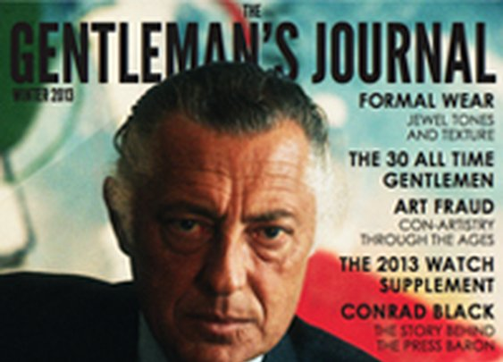 What's On | The Gentlemans Journal