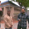 Ice Cube, Kevin Hart, and Conan Share A Lyft Car @ TeamCoco.com