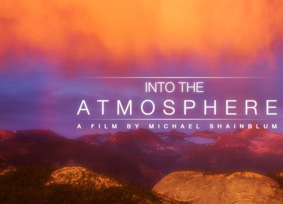 Into The Atmosphere on Vimeo