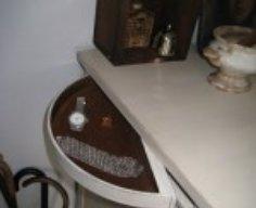 Secret Compartments in Antique Dresser   StashVault