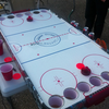 ALCO-HOCKEY, Canadian Version Of Beer Pong