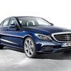 2015 The All New Mercedes-Benz C-Class Sedan