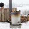 Dutchtub Wood Outdoor Hot Tub