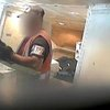 Caught in the Act: Luggage Looters Stealing Your Goods ~ Crazy video!