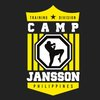 OFFICIAL Camp Jansson Tee - LIMITED TIME