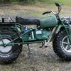 Cool Gear From Around The Globe-Rokon All Terrain Motorcycles - Vvego