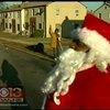 Man Dressed As Santa Shot With Pellet Gun At Toy Giveaway In D.C. « CBS Baltimore