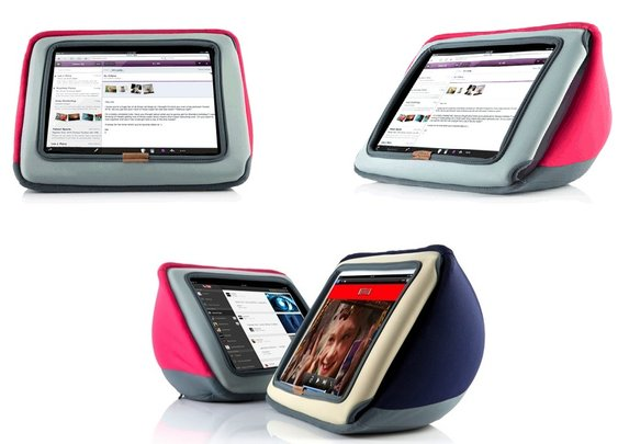 Cushion Stand For Apple iPad - BonjourLife