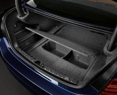 Secret Compartment in BMW 4 Series    StashVault