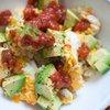 Quinoa Breakfast Scramble - Cooking Quinoa